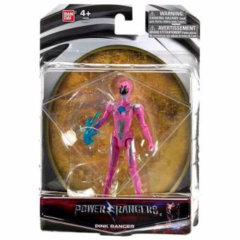 "Power Rangers Mighty Morphin Movie 5""Inches Pink Ranger Price Philippines"