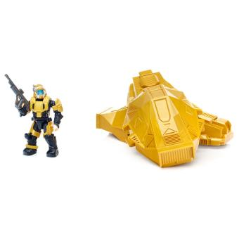 Megabloks Halo Drop Pod - GOLD DROP POD Price Philippines