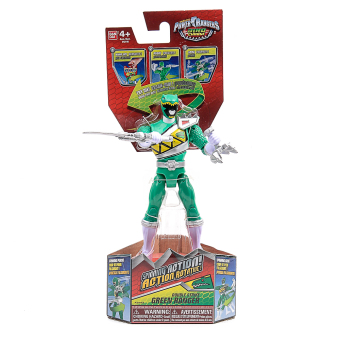 Power Rangers 6 5 Inch Dino Ch Price Philippines