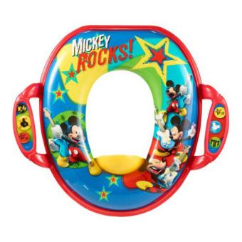 Harga The First Years Mickey Mouse Potty Seat