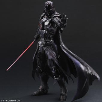 Harga PlayArts Star Wars Darth Vader