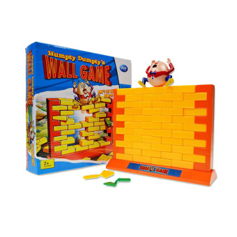 Harga XTV Humpty Dumpty Wall Game Fun Family Game Night Party Game Kids Toy Best Gift