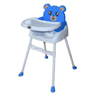 Harga APRUVA 4-IN-1 BABY HIGH CHAIR, BLUE