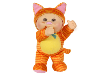Harga Cabbage Patch Kids Cuties Farm Friends