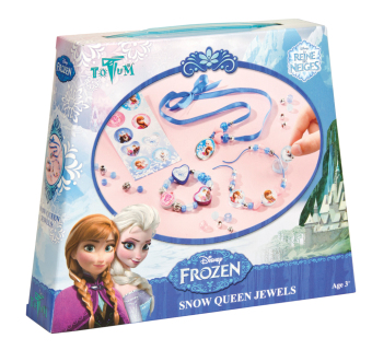 Harga Disney Frozen Snow Queen Jewels