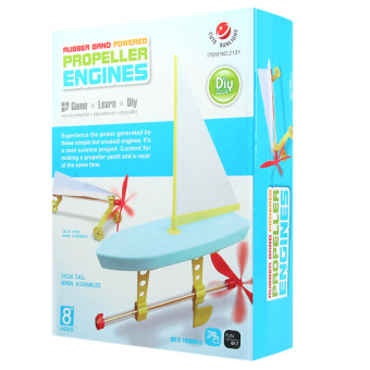 Rubber band Powered Propeller Engine Price Philippines