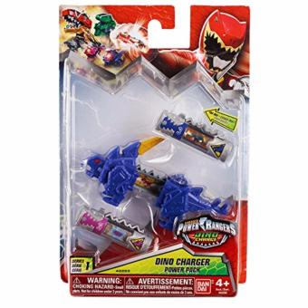 Power Rangers Dino Charge Power Pack Series 1 3/14 Price Philippines