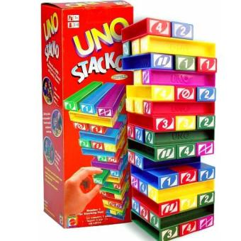 Mattel Games UNO stacko Price Philippines