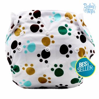 BABY STEPS Doggie Paws Baby Diapers Price Philippines