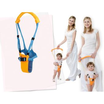 Harga Designs Moby Baby Moon Walker Safety Harness