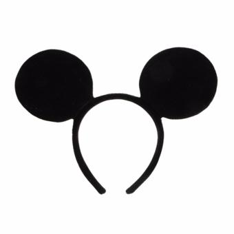 Harga Mickey Mouse Headband Costume Accessory
