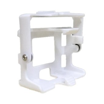 Camera Holder with Gimble/Gimbal For MJX X101 Drone Helicopter White - intl Price Philippines