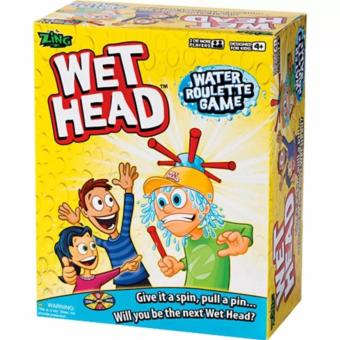 Harga Wet Head Game Water Roulette Game