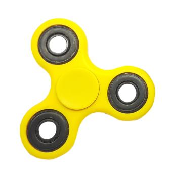 Harga Smart Fidget Gyro Spinner (yellow)