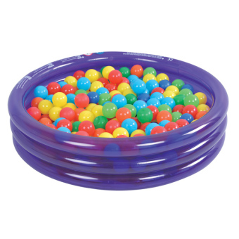 Jilong Pit Ball Play Pool (Violet) Price Philippines