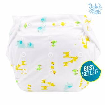 BABY STEPS Safari Baby Diapers Price Philippines