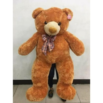5ft Brown Teddy Bear Price Philippines