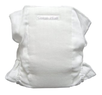 Harga Chino Pino Reusable Cotton Cloth Diapers Box of 12