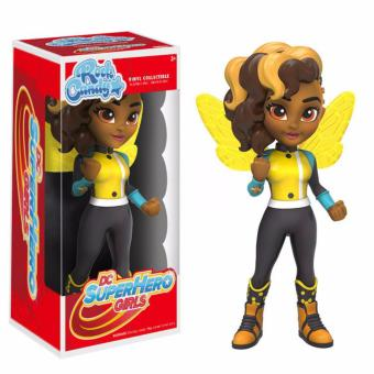 Rock Candy: DC Super Hero Girls - Bumblebee Price Philippines