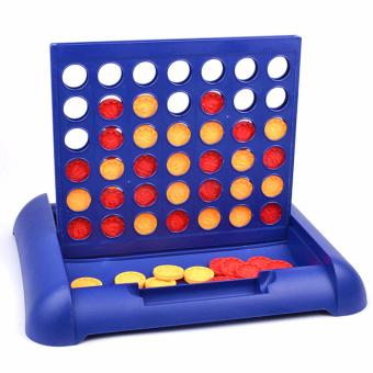 Harga Kid Child Connect 4 Game Children's Educational Board Game Toys