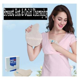 Harga V-coool Breast Hot and Cold Theraphy