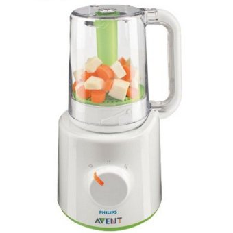 Philips Avent Combined Baby Food Steamer and Blender Price Philippines