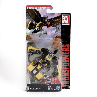 Hasbro Transformers Generations Buzzsaw Price Philippines