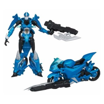"Hasbro 5010994620165 Transformer Prime Robot in Disguise ""Arcee"" Autobot Action Figure ORIGINAL* Price Philippines"