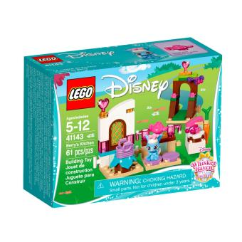 Harga LEGO Disney Princess Berry's Kitchen
