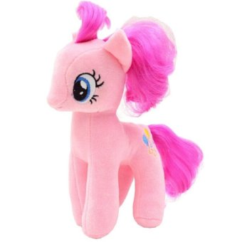 Babies My Little Pony - Pink Price Philippines