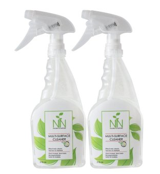 Nature to Nurture Multi Surface Cleaner Spray 510ml pack of 2 Price Philippines