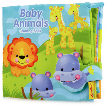 Harga Baby Animals Counting Book