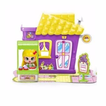 Harga Pinypon Little House Cupcake House
