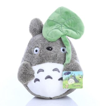 Cute Japanese Soft My Neighbor Totoro Plush Toy Kids Doll Baby Beauty - intl Price Philippines