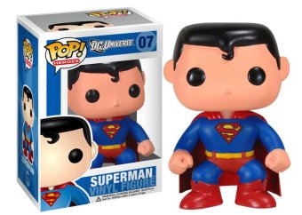 Funko Pop Heroes - Superman Price Philippines