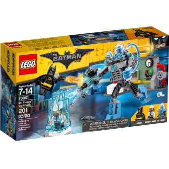 Harga LEGO Batman Movie - Mr Freeze Ice Attack