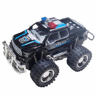 Harga 89388 Police Monster Truck (Black)