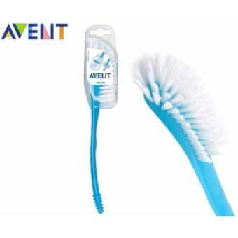 Philips AVENT BPA Free BOTTLE BRUSH - BLUE Price Philippines