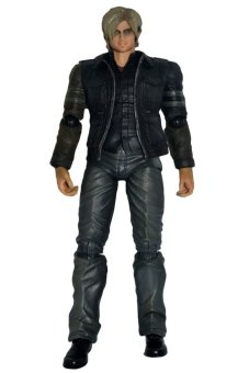 Harga Biohazard 6 Leon S. Kennedy Play Arts Action Figure