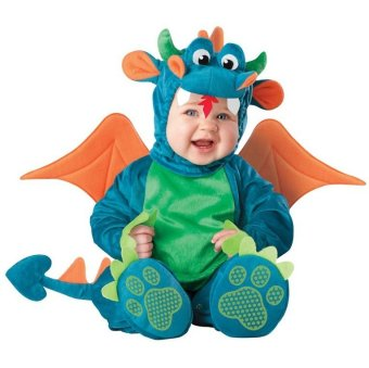 Baby Dinky Dragon Costume Price Philippines