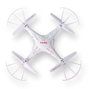 Harga Syma X5 X5C X5C-1 Drones Quadcopters Explorers New Version Without Camera Transmitter BNF - intl