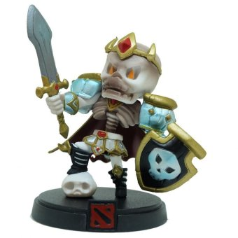 Classic DotA Leoric the Skeleton King Collectible Price Philippines