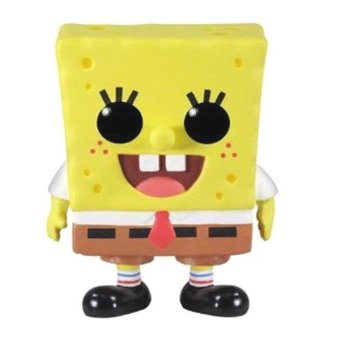 Funko Pop Spongebob Figure Price Philippines