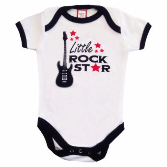 Harga Little Rock Star Onesie