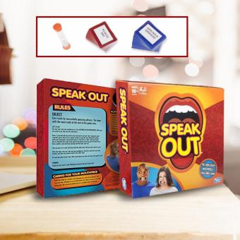 Speak Out Game Price Philippines