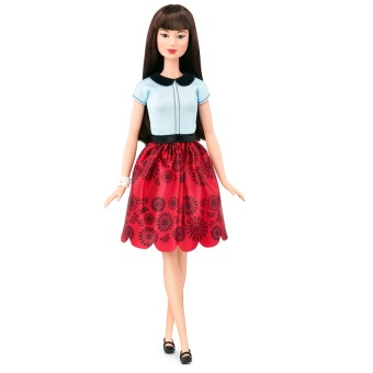 Barbie #19 - DGY61 Fashionistas Orginal Doll Price Philippines