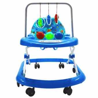 Bear Musical Walker (Blue) Price Philippines