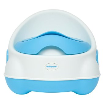 Babyhood Explorer Potty (Blue) Price Philippines