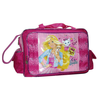 Barbie Messenger Bag (Pink) Price Philippines