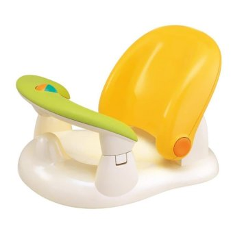 The Baby Bath Chair Backrest angle Adjastable Price Philippines